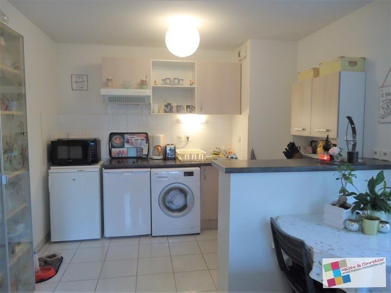 Produit d'investissement appartement Cognac 70525€ - Photo 3