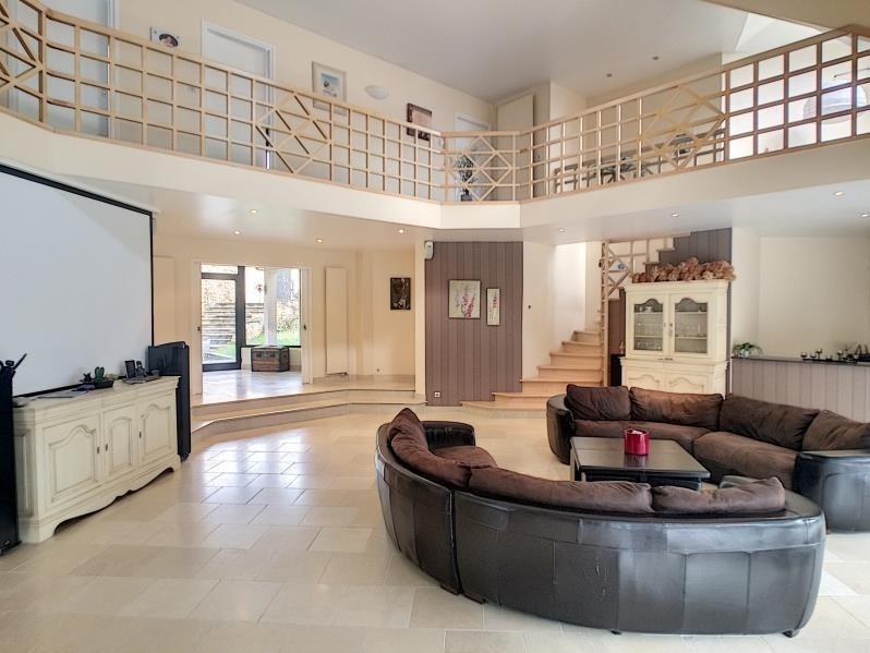 Sale house / villa Melun 875000€ - Picture 3