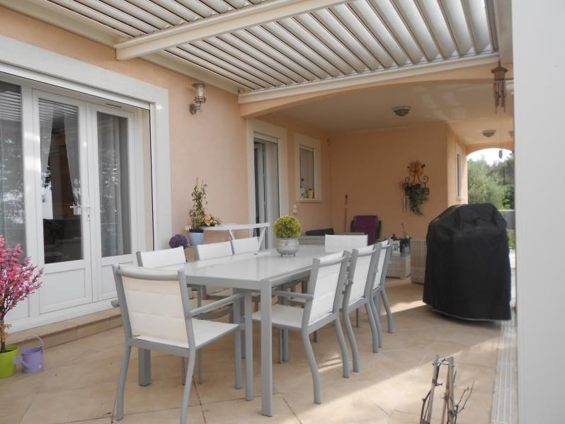 Sale house / villa Nimes 399 000€ - Picture 2