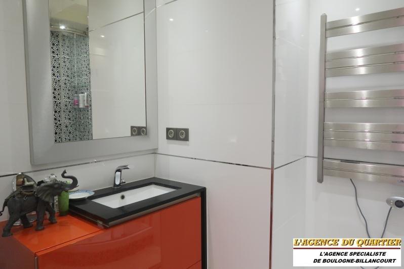 Locação apartamento Boulogne billancourt 3200€ CC - Fotografia 8
