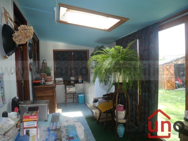 Vente maison / villa Ponthoile 168000€ - Photo 5