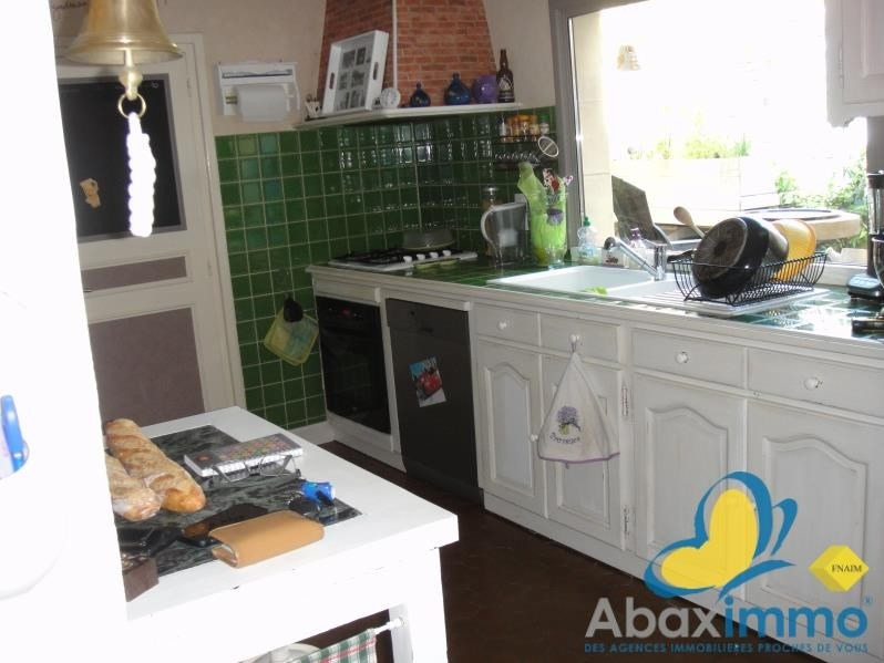 Sale house / villa Argences 219 000€ - Picture 2