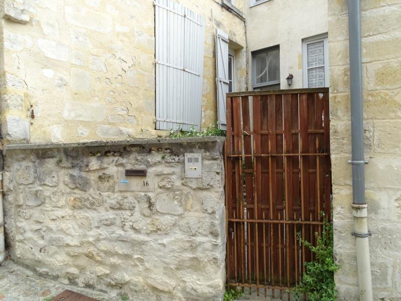 Location appartement Senlis 595€ CC - Photo 4
