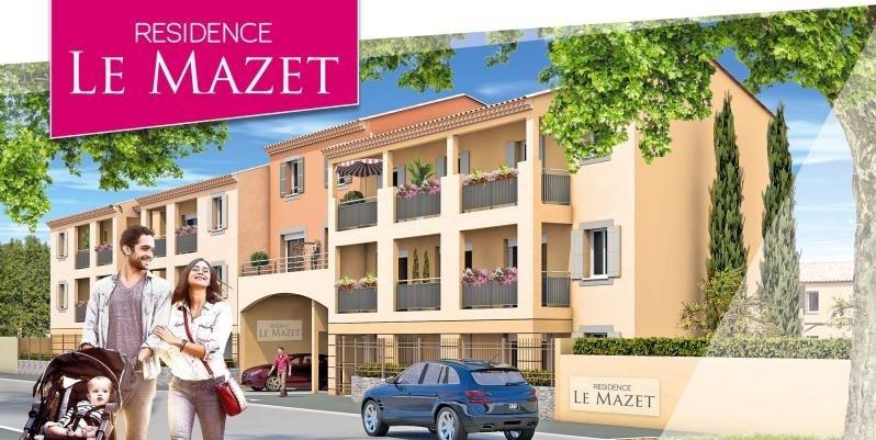 Sale apartment Pélissanne 259850€ - Picture 2
