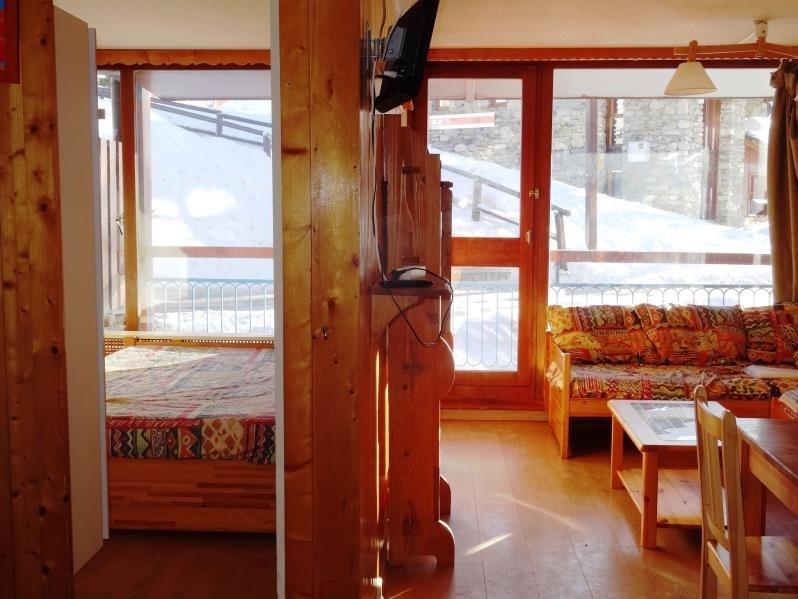 Vente appartement Les arcs 203000€ - Photo 4