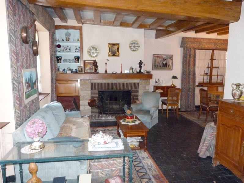 Vente maison / villa Charny oree de puisaye 107600€ - Photo 3