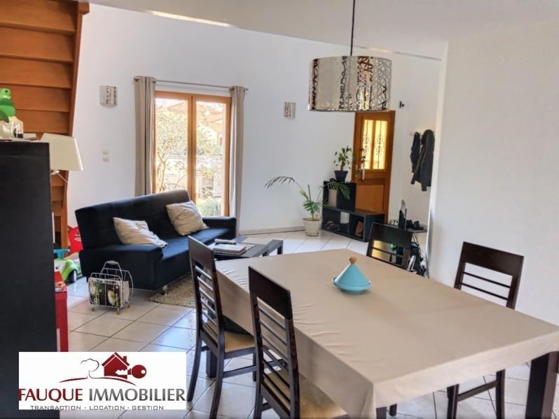 Vente maison / villa Chabeuil 299 000€ - Photo 4