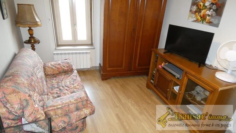 Sale house / villa Aubusson d'auvergne 113420€ - Picture 4