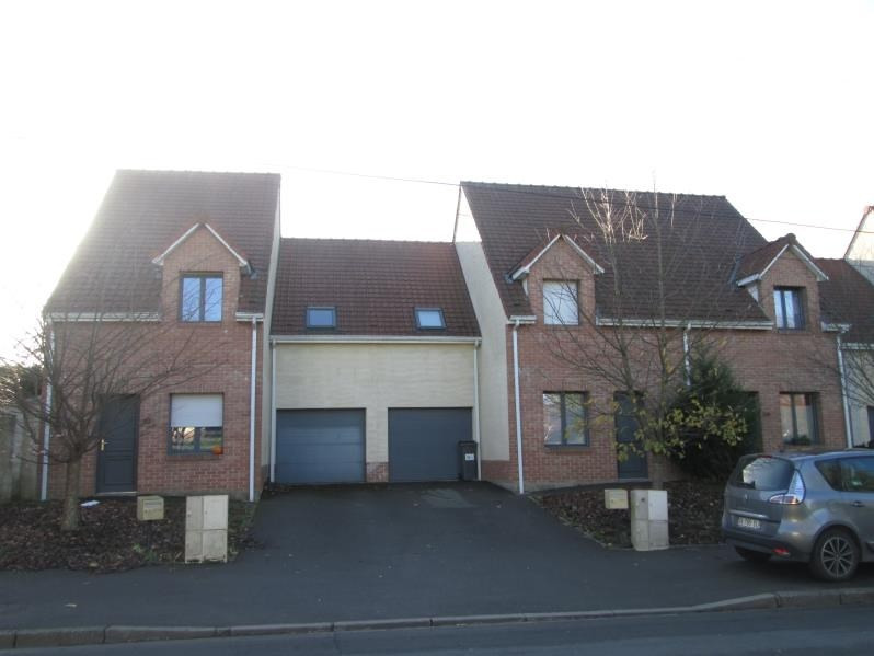 Location maison / villa Bruay labuissiere 670€ CC - Photo 1