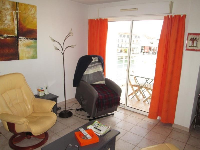 Sale apartment Sete 243 000€ - Picture 2