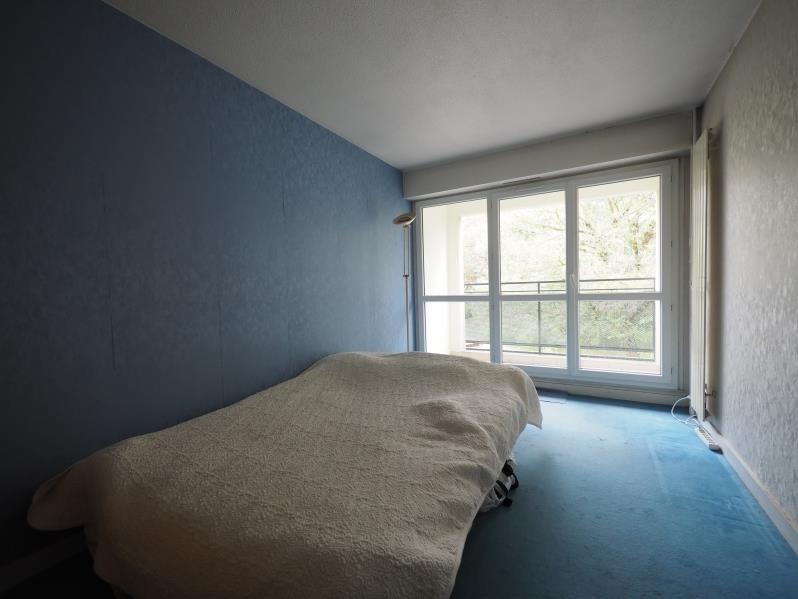 Sale apartment Bois d'arcy 269850€ - Picture 4