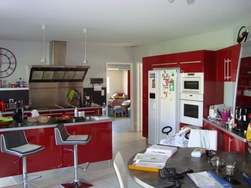 Sale house / villa Montauban 380000€ - Picture 5