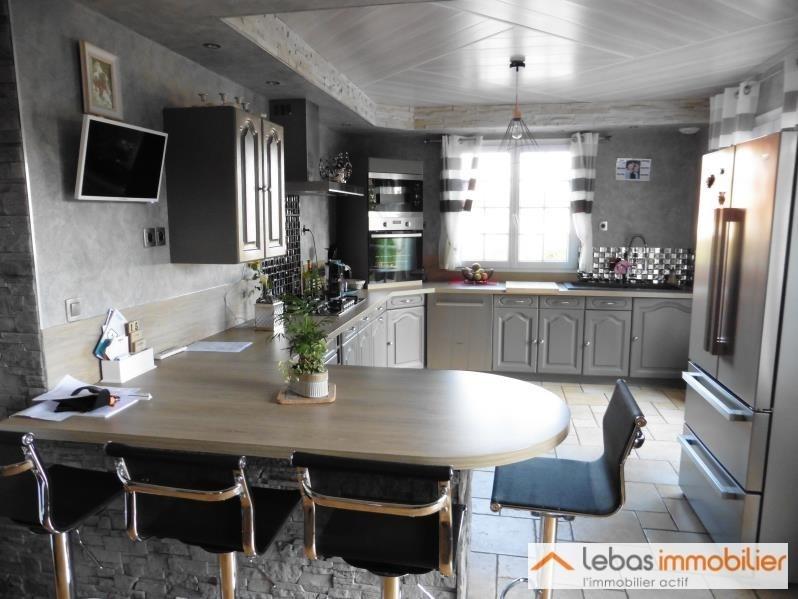 Immobile residenziali di prestigio casa Yerville 314000€ - Fotografia 2
