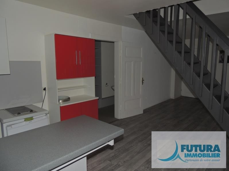 Sale apartment Forbach 59 000€ - Picture 1