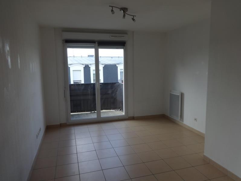 Sale apartment Vernon 99000€ - Picture 2