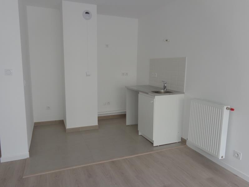 Locação apartamento Bretigny sur orge 872€ CC - Fotografia 2