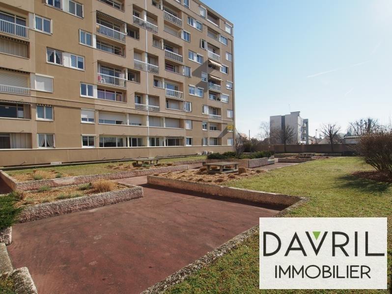 Sale apartment Conflans ste honorine 178000€ - Picture 1