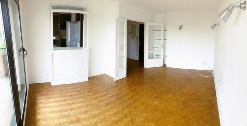 Sale apartment Charenton le pont 472000€ - Picture 2