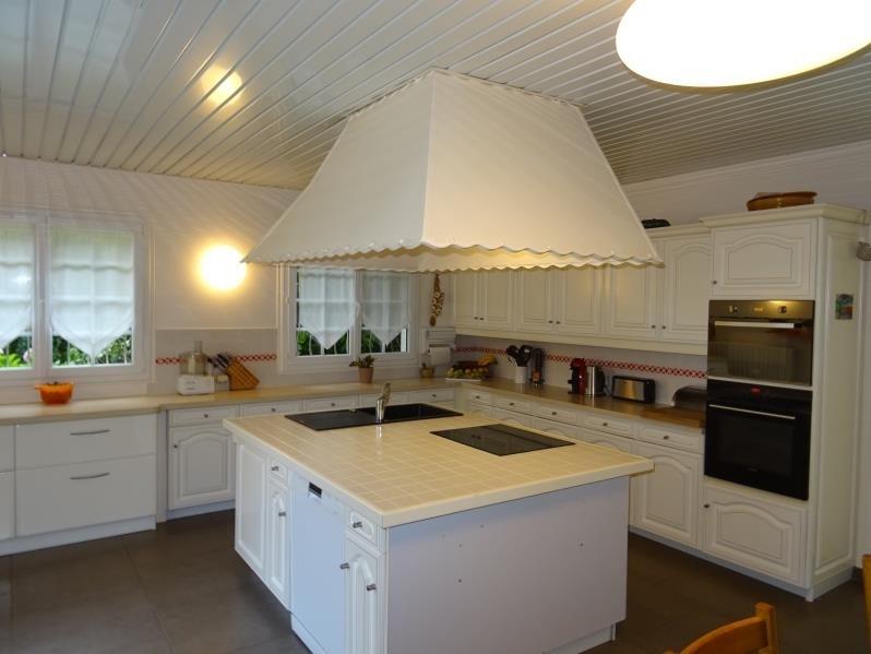 Vente maison / villa Luynes 493000€ - Photo 2