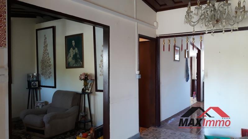 Vente maison / villa Saint andre 139000€ - Photo 2