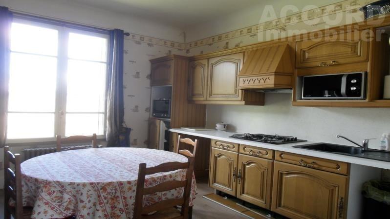 Vente maison / villa Courteranges 169000€ - Photo 7