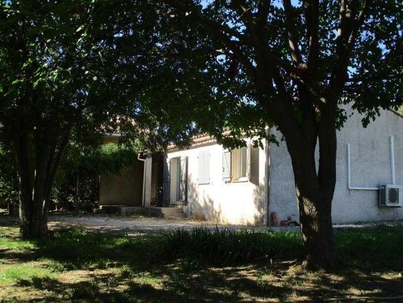 Rental house / villa Salon de provence 1150€ CC - Picture 9