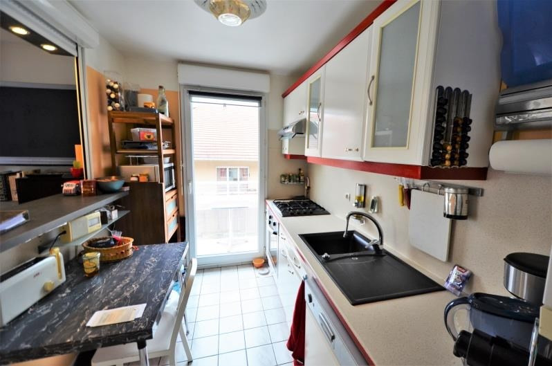 Vente appartement Carrieres sur seine 325000€ - Photo 4