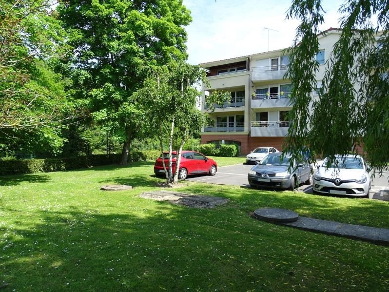 Vente appartement Osny 288700€ - Photo 1