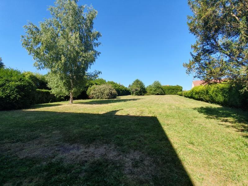 Vente maison / villa Gisors 242200€ - Photo 4
