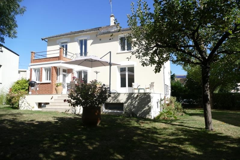 Deluxe sale house / villa Verrieres le buisson 1 015 000€ - Picture 1