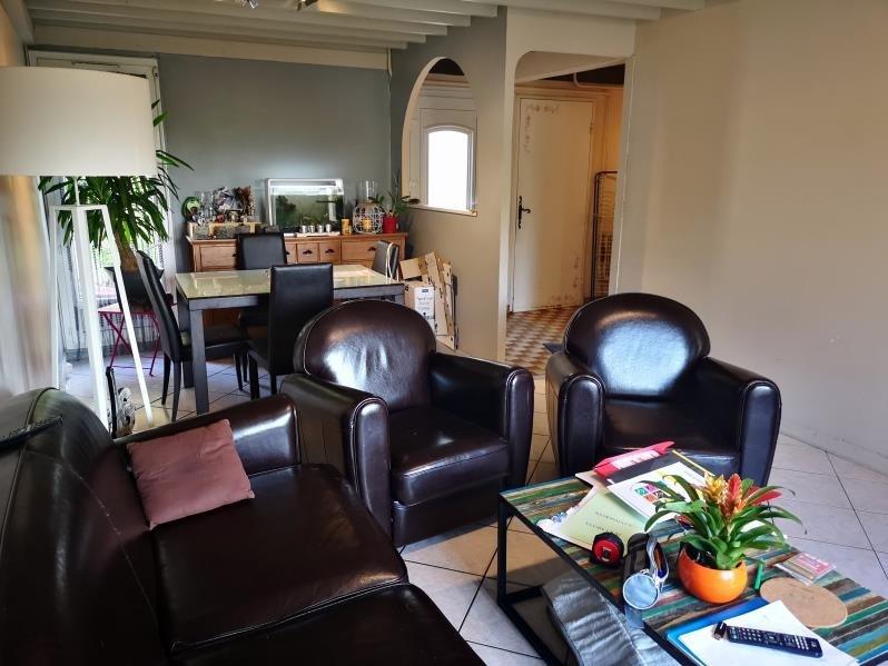 Sale house / villa Menucourt 239900€ - Picture 2