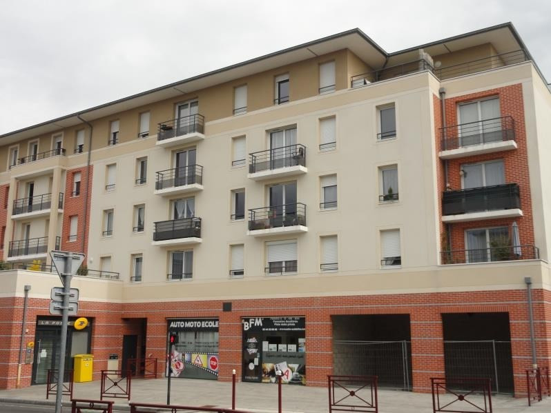 Sale apartment Beauvais 105 000€ - Picture 1
