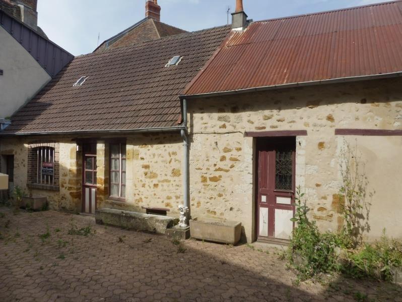 Sale house / villa Mortagne au perche 44000€ - Picture 1