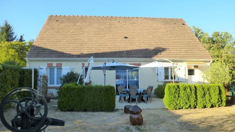 Vente maison / villa Neuvy en sullias 173200€ - Photo 1