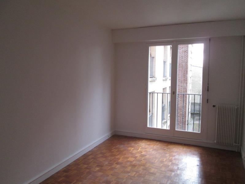 Sale apartment Versailles 832000€ - Picture 4