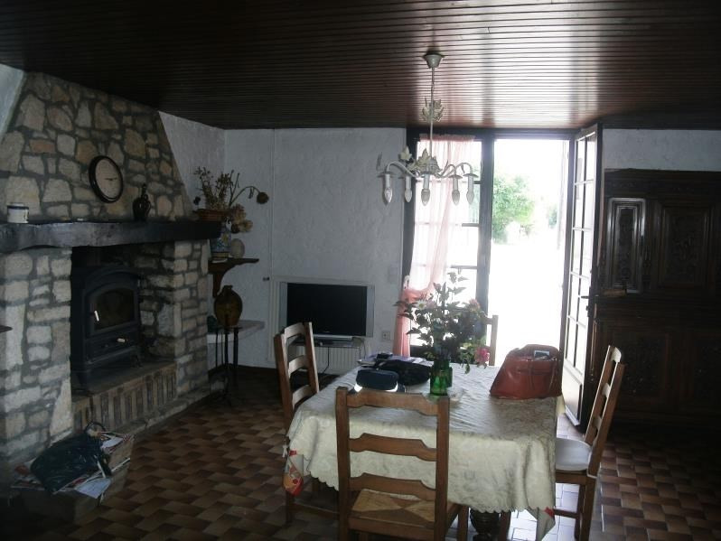 Vente maison / villa Perigueux 107 800€ - Photo 7