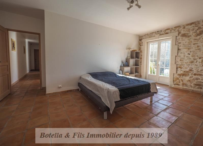 Vente de prestige maison / villa Uzes 795000€ - Photo 12
