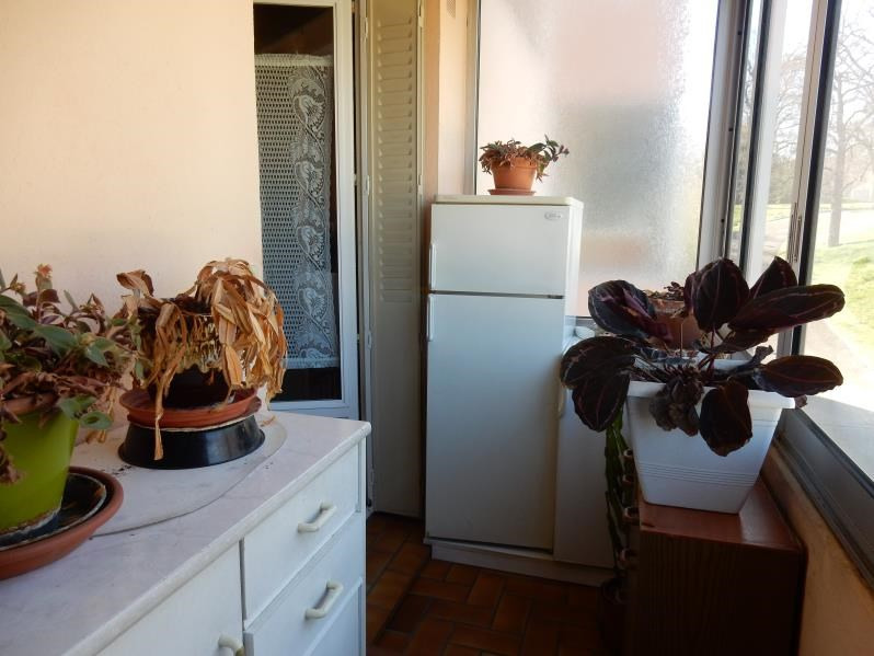 Sale apartment Vienne 147 000€ - Picture 3