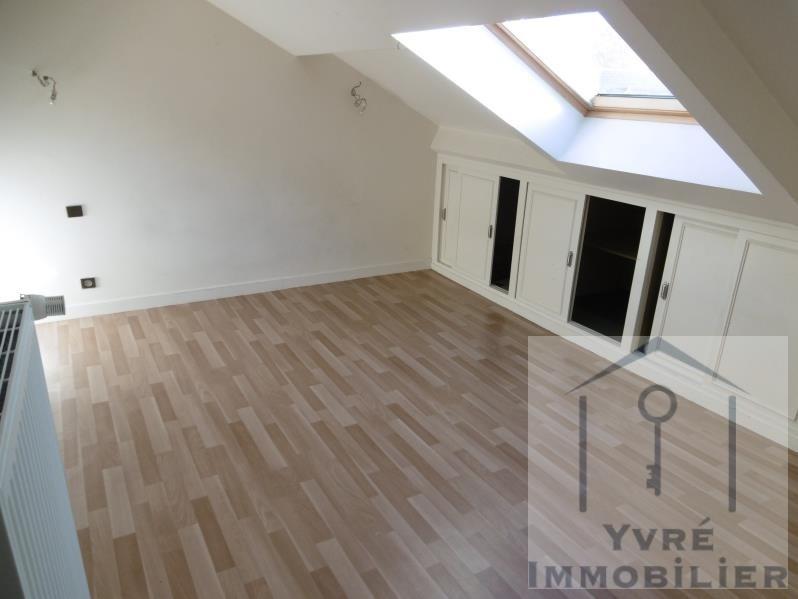 Sale house / villa Yvre l'eveque 173250€ - Picture 5