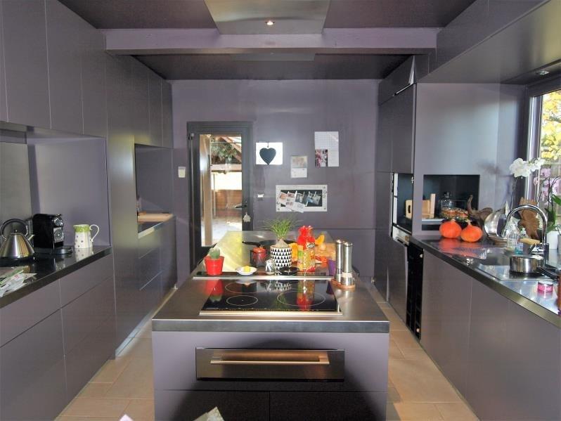 Vente de prestige maison / villa Montfort l amaury 776892€ - Photo 3