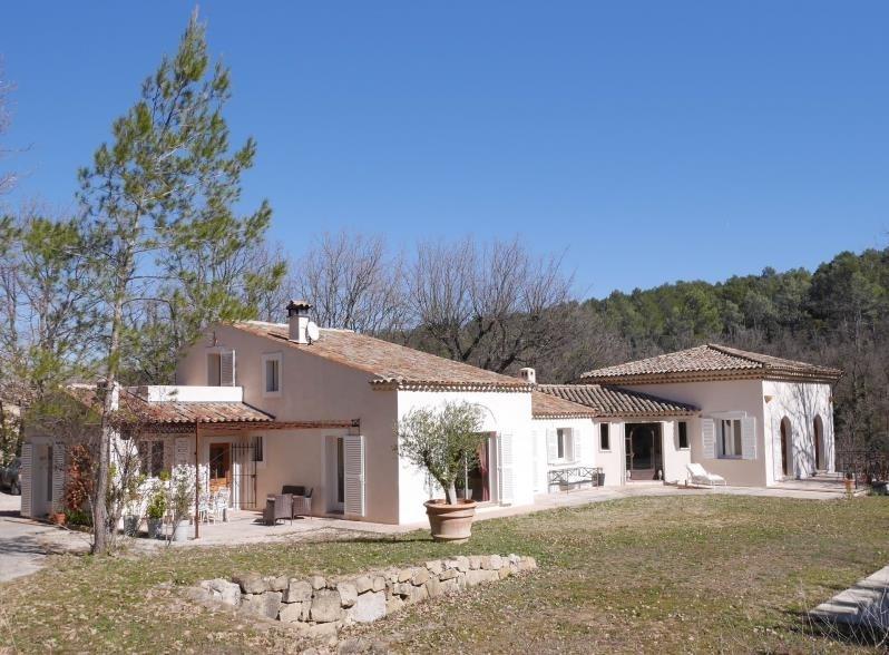 Vente de prestige maison / villa Peynier 799000€ - Photo 1