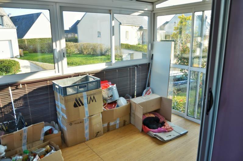 Verkoop  huis Dinard 374400€ - Foto 11