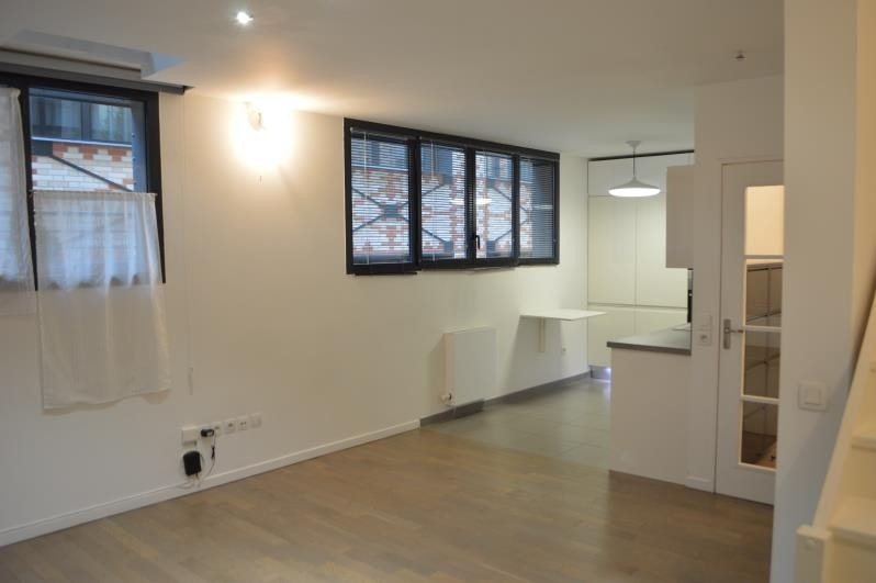 Venta  apartamento Levallois perret 845000€ - Fotografía 6
