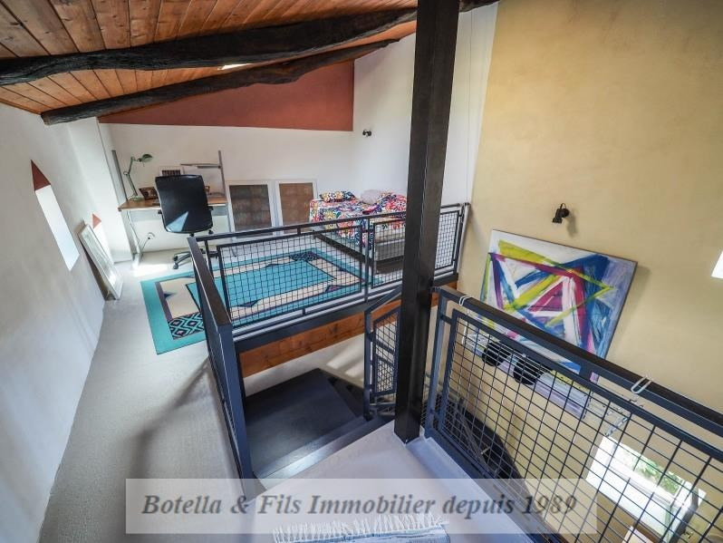 Vente maison / villa Barjac 230000€ - Photo 7