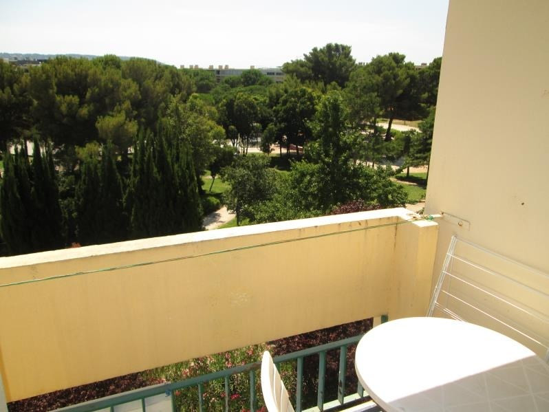 Vente appartement Balaruc les bains 94000€ - Photo 3