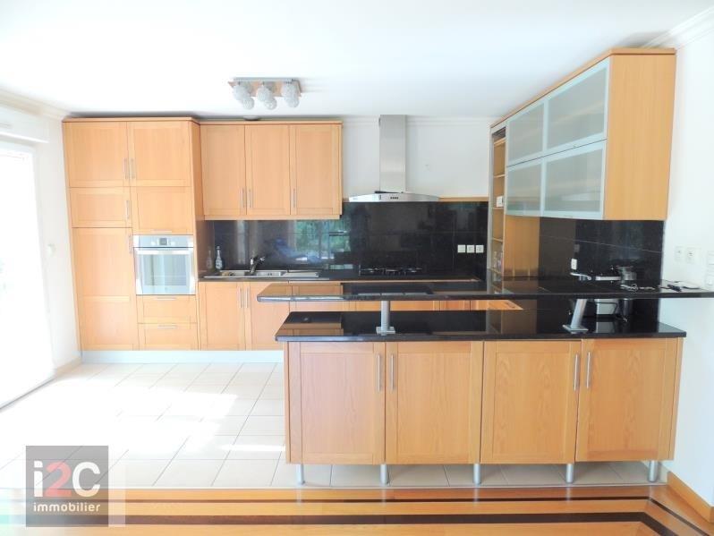Venta  casa Ornex 715000€ - Fotografía 3