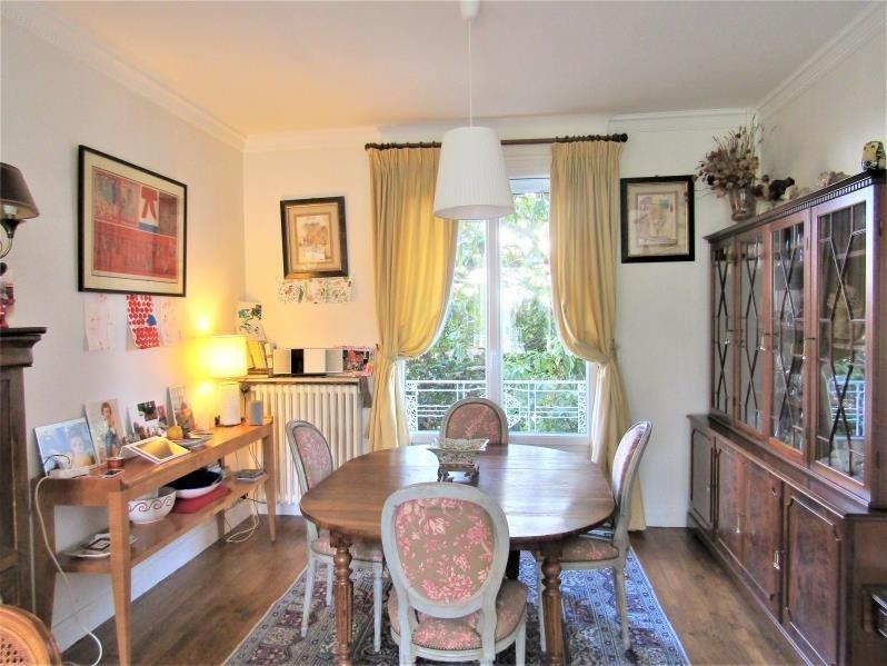 Sale house / villa Le mesnil le roi 745500€ - Picture 3