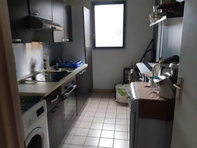 Vente appartement Evry 134 000€ - Photo 2