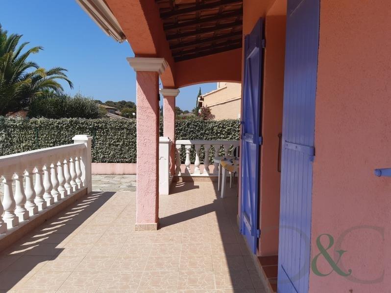 Sale house / villa La londe les maures 410000€ - Picture 3
