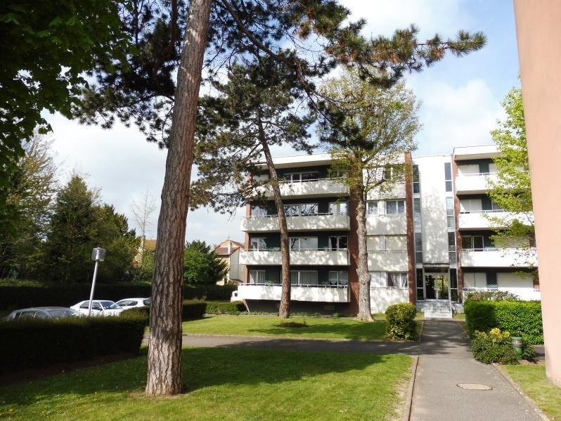 Sale apartment Villemomble 209000€ - Picture 1